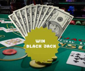 New Blackjack Method