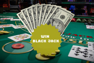 New Blackjack Method