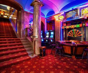 Hot Quattro Slot Games