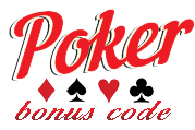 Poker Promotions and Bonus Codes logo